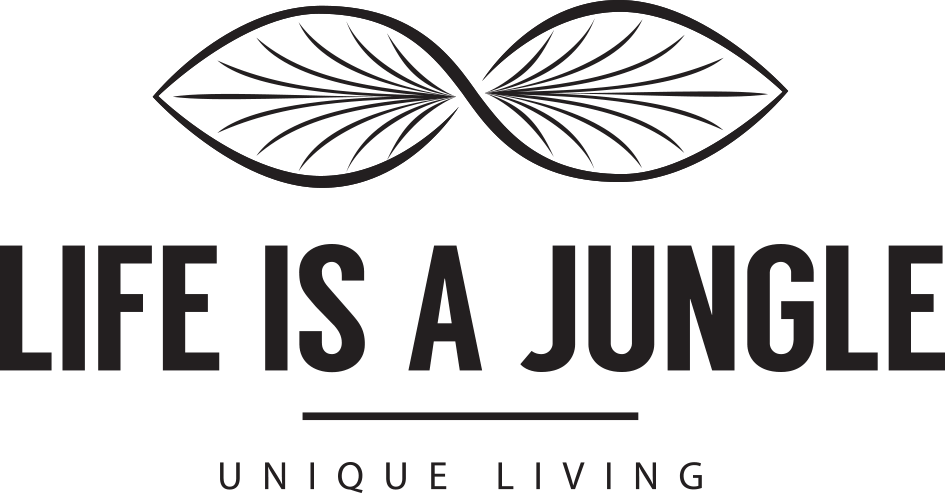 Logo Life is a Jungle